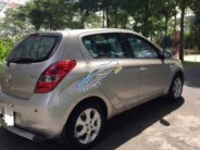 Bán xe Hyundai i20 năm 2010, màu xám, nhập khẩu  giá 370 triệu tại Đà Nẵng