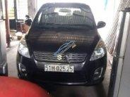 Bán Suzuki Ertiga 1.4 AT 2014, màu đen, nhập khẩu   giá 400 triệu tại Tp.HCM