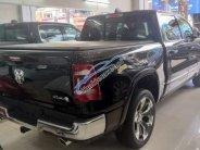 Cần bán Dodge Ram 1500 đời 2019, màu đen, nhập khẩu nguyên chiếc mới 100% giá 4 tỷ 199 tr tại Tp.HCM