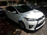 Bán Toyota Yaris 1.3 E 2016, màu trắng chính chủ, giá 580tr giá 580 triệu tại Hải Phòng