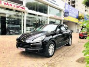 Bán Porsche Cayenne 2011, màu đen, nhập khẩu nguyên chiếc giá 1 tỷ 895 tr tại Hà Nội