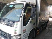 Cần bán xe tải isuzu QKR đời 2016 tải 1,85 tấn thùng kín giá tốt giá 390 triệu tại Tp.HCM