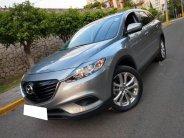 Gia đình cần bán xe Mazda Cx9, 2015, số tự động, bản full, màu bạc. giá 866 triệu tại Tp.HCM