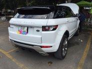 Bán xe Evoque Dinamic SX 2012 màu trắng giá 1 tỷ 300 tr tại Tp.HCM