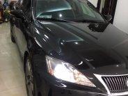 Bán xe Lexus IS250 đời 2011, màu đen giá 920 triệu tại Tp.HCM