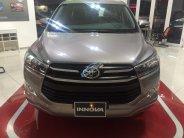 Bán Innova 2.0E số sàn, màu đồng, hỗ trợ vay 85%, thanh toán 170tr nhận ngay xe giá 696 triệu tại Tp.HCM