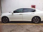 Cần bán xe Honda Accord 2019 màu trắng, bản full, nhập Thái Lan giá 1 tỷ 86 tr tại Tp.HCM