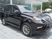 Cần bán xe Lexus GX460 năm sản xuất 2015, màu đen, xe nhập, LH: 0981810161 giá 3 tỷ 680 tr tại Hà Nội