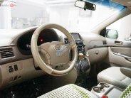 Bán xe Toyota Sienna sản xuất 2008, nhập khẩu, số tự động, cửa điện, cốp hít giá 660 triệu tại Tp.HCM