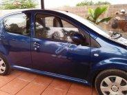 Bán ô tô Toyota Aygo đời 2009, màu xanh lam, xe đẹp giá 240 triệu tại BR-Vũng Tàu