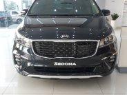 Bán Kia Sedona 2019, giảm giá tiền mặt, xe có sẵn - đủ màu, cam kết giá tốt nhất miền nam giá 1 tỷ 119 tr tại Tp.HCM