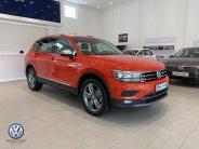 Volkswagen Tiguan All Space - GIẢM 20 TRIỆU - TẶNG PHIM CÁCH NHIỆT 3M, PHỦ NANO giá 1 tỷ 749 tr tại Tp.HCM