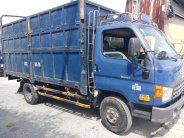 Cần bán xe tải HD65 đời 2014 tải 2,4 tấn mui bạt trả góp giá tốt giá 450 triệu tại Tp.HCM