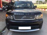 Bán LandRover Range Rover Sport Autobiography đời 2012, màu đen, nhập khẩu nguyên chiếc giá 1 tỷ 580 tr tại Hà Nội