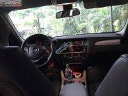 Bán BMW X3 đăng ký 2016, xe nguyên bản giá 1 tỷ 400 tr tại Hà Nội