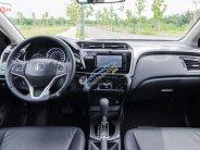 Cần bán xe Honda City 1.5TOP sản xuất năm 2019, màu trắng, có xe giao ngay  giá 599 triệu tại Đà Nẵng