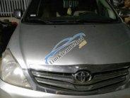 Gia đình bán lại xe Toyota Innova G 2006, màu bạc, xe nhập giá 27 tỷ 500 tr tại Đà Nẵng