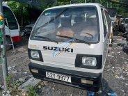 Bán Suzuki Super Carry Van sản xuất 2004, màu trắng, xe nhập giá 70 triệu tại Tp.HCM