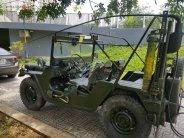 Bán Jeep A2 đời 1995, xe nhập, giá chỉ 250 triệu giá 250 triệu tại Tp.HCM