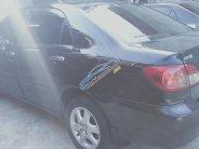 Bán xe Toyota Corolla altis đời 2007, màu đen, 305tr giá 305 triệu tại Hải Phòng