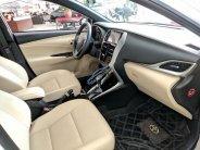 Cần bán xe Toyota Yaris 1.5G năm sản xuất 2019, màu trắng, nhập khẩu nguyên chiếc giá 635 triệu tại Tp.HCM