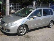 Cần bán gấp Mazda Premacy năm sản xuất 2003, màu bạc số tự động, giá chỉ 21 triệu giá 21 triệu tại An Giang