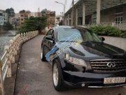 Bán xe Infiniti FX 35 RWD đời 2006, màu đen, nhập khẩu nguyên chiếc chính chủ giá 630 triệu tại Hà Nội