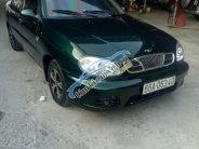 Bán Daewoo Lanos 2001, màu xanh lục, xe rất đẹp, giá 87 triệu tại Cần Thơ