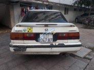 Bán Honda Accord sản xuất năm 1988, màu trắng, nhập khẩu nguyên chiếc, giá rẻ giá 25 triệu tại Bình Dương