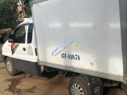 Bán Hyundai Libero sản xuất năm 2007, màu trắng, máy điện nổ thì thầm giá 168 triệu tại Đắk Lắk