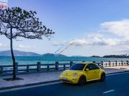 Bán Volkswagen New Beetle 2.0 AT 2003, màu vàng, xe nhập giá 365 triệu tại Khánh Hòa