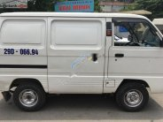Chính chủ bán Suzuki Super Carry Van sản xuất 2015, màu trắng giá 220 triệu tại Hà Nội
