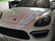 Cần bán gấp Porsche Cayenne 3,6 AT sản xuất 2013, màu trắng giá 2 tỷ 400 tr tại Hà Nội