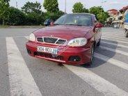 Bán xe Daewoo Lanos sản xuất 2003, màu đỏ, nhập khẩu  giá 80 triệu tại Hà Nội