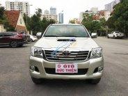 Bán xe Toyota Hilux 2.5MT đời 2013 giá 435 triệu tại Hà Nội