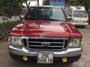 Bán ô tô Ford Ranger 2003, màu xe chất giá 180 triệu tại Hà Nội