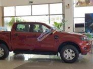 Bán Ford Ranger XLS 2.2L 4x2MT đời 2019, màu đỏ, nhập khẩu  giá 630 triệu tại Khánh Hòa