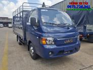 Bán xe tải JAC 1T25 thùng dài 3m2 máy dầu, giá mềm giá 280 triệu tại Bình Dương