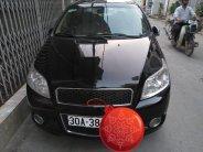 Bán xe Chevrolet Aveo đời 2014, màu đen, giá 255tr giá 255 triệu tại Hà Nội