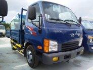 Bán Hyundai N250 2,4 tấn thùng lửng xe sẵn giao ngay trả góp 80% giá 445 triệu tại Tp.HCM