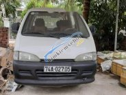 Cần bán xe Daihatsu Citivan đời 2000, màu trắng, giá chỉ 50 triệu giá 50 triệu tại Quảng Nam