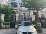 Cần bán BMW 3 Series 320i sản xuất năm 2013, màu trắng, xe nhập giá 890 triệu tại Tp.HCM