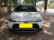 Cần bán xe cọp I20 Active, 2015 nhập khẩu, số tự động, màu trắng giá 523 triệu tại Tp.HCM
