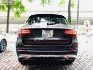 Bán Mercedes GLC250 đời 2017, màu nâu giá 1 tỷ 670 tr tại Hà Nội