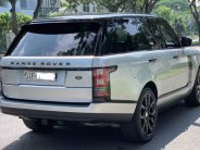 Cần bán lại xe LandRover Range rover đời 2014, xe nhập giá 4 tỷ 350 tr tại Tp.HCM