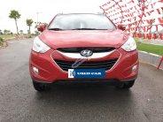 Bán Hyundai Tucson 2.0 AWD năm 2011, nhập khẩu, giá chỉ 550 triệu giá 550 triệu tại Tp.HCM