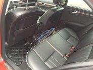 Bán Mercedes C250 năm sản xuất 2011, màu đỏ   giá 655 triệu tại Hà Nội