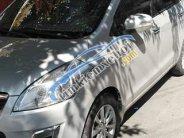Bán Suzuki Ertiga năm sản xuất 2015, màu bạc, xe nhập số tự động giá 365 triệu tại Tp.HCM