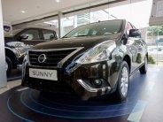 Bán Nissan Sunny đời 2019, màu nâu giá 448 triệu tại Bình Dương