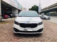 Bán Kia Sedona GATH 3.3L năm sản xuất 2016, màu trắng. Xe đẹp, bao test hãng giá 985 triệu tại Hà Nội